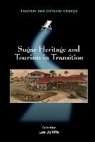 jacket Image for Sugar Heritage and Tourism in Transition