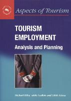 jacket Image for Tourism Employment