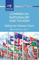 jacket Image for Commercial Nationalism and Tourism