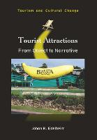jacket Image for Tourist Attractions