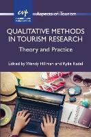 jacket Image for Qualitative Methods in Tourism Research