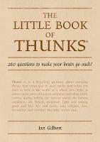 Jacket image for The Little Book of Thunks