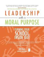 Jacket image for Leadership with a Moral Purpose