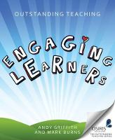 Jacket image for Outstanding Teaching