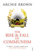 Jacket image for Rise and Fall of Communism