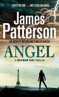 Jacket image for Maximum Ride: Angel