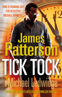Jacket image for Tick, Tock