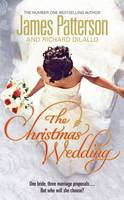 Jacket image for The Christmas Wedding