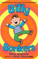 Jacket image for Billy Bonkers