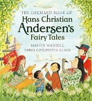 Jacket image for The Orchard Book of Hans Christian Andersen's Fairy Tales