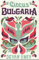Jacket image for Circus Bulgaria