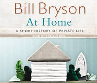 Jacket image for At Home