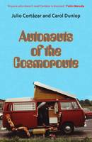 Jacket image for Autonauts of the Cosmoroute