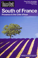Jacket image for South of France: Provence & the Cote d'Azur