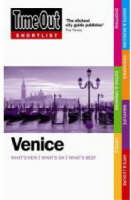 Jacket image for Venice Shortlist