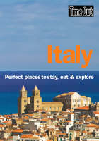 Jacket image for Italy: Perfect Places to Stay, Eat & Explore