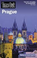 Jacket image for Prague