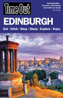 Jacket image for Edinburgh