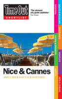 Jacket image for Nice & Cannes Shortlist