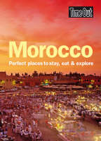 Jacket image for Morocco: Perfect Places to Stay, Eat and Explore