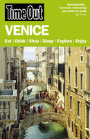 Jacket image for Venice