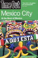 Jacket image for Mexico City