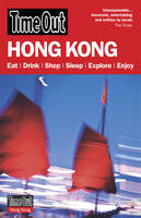 Jacket image for Hong Kong Time Out