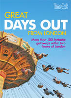 Jacket image for Great Days Out from London