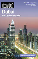 Jacket image for Dubai, Abu Dhabi & the UAE
