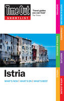 Jacket image for Istria