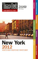 Jacket image for New York 2012