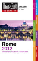 Jacket image for Rome 2012