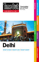 Jacket image for Delhi Shortlist