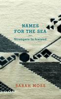 Jacket image for Names for the Sea
