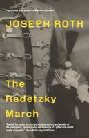 Jacket image for The Radetzky March