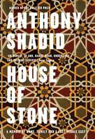 Jacket image for House of Stone