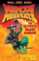Jacket image for The Ultimate Dragon Warrior