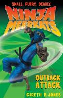 Jacket image for Outback Attack