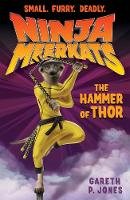 Jacket image for The Hammer of Thor