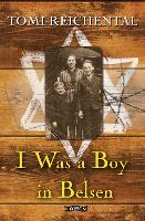 Jacket image for I Was a Boy in Belsen