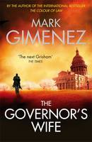 Jacket image for The Governor's Wife