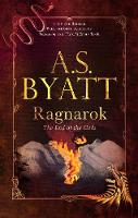 Jacket image for Ragnarok: The End of the Gods