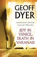 Jacket image for Jeff in Venice, Death in Varanasi