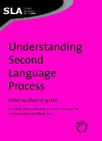 jacket Image for Understanding Second Language Process