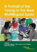jacket Image for A Portrait of the Young in the New Multilingual Spain