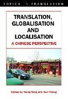 jacket Image for Translation, Globalisation and Localisation