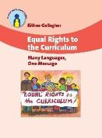 jacket Image for Equal Rights to the Curriculum