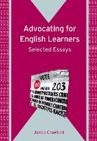 jacket Image for Advocating for English Learners
