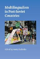 jacket Image for Multilingualism in Post-Soviet Countries