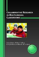 jacket Image for Collaborative Research in Multilingual Classrooms